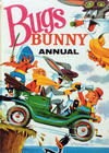 Cover for Bugs Bunny Annual (World Distributors, 1951 series) #1968