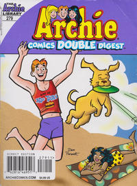 Cover Thumbnail for Archie Double Digest (Archie, 2011 series) #279