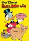 Cover for Kalle Anka & C:o (Hemmets Journal, 1957 series) #3/1959