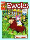 Cover for Ewoks (Marvel UK, 1987 series) #2