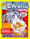 Cover for Ewoks (Marvel UK, 1987 series) #3