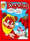 Cover for Ewoks (Marvel UK, 1987 series) #4