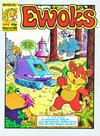 Cover for Ewoks (Marvel UK, 1987 series) #5