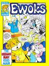 Cover for Ewoks (Marvel UK, 1987 series) #6