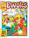 Cover for Ewoks (Marvel UK, 1987 series) #8