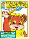 Cover for Ewoks (Marvel UK, 1987 series) #10