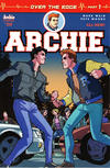 Cover Thumbnail for Archie (2015 series) #20 [Cover A - Pete Woods]