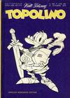 Cover for Topolino (Arnoldo Mondadori Editore, 1949 series) #987