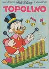Cover for Topolino (Arnoldo Mondadori Editore, 1949 series) #1041