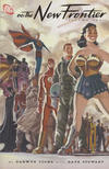 Cover Thumbnail for DC: The New Frontier (2004 series) #1 [DC [swirl] Brand]