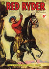 Cover for Red Ryder Comics (World Distributors, 1954 series) #19
