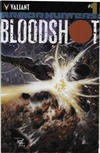 Cover Thumbnail for Armor Hunters: Bloodshot (2014 series) #1 [Cover B - Chromium Cover]