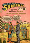 Cover for Superman (K. G. Murray, 1947 series) #125