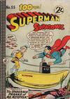 Cover for Superman Supacomic (K. G. Murray, 1959 series) #55