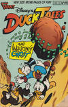 Cover Thumbnail for Disney's DuckTales (1988 series) #10 [Newsstand]