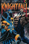 Cover for Batman: Knightfall, Part Two: Who Rules the Night (DC, 1993 series)  [First Printing]