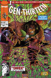 Cover Thumbnail for Gen 13 (1995 series) #1 [Cover 1-E - Your Friendly Neighborhood Grunge]