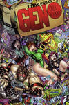 Cover Thumbnail for Gen 13 (1995 series) #1 [Cover 1-F - GEN13 Goes Madison Avenue]