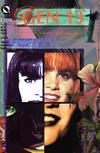 Cover Thumbnail for Gen 13 (1995 series) #1 [Cover 1-K - Verti-GEN]