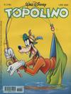 Cover for Topolino (The Walt Disney Company Italia, 1988 series) #2180
