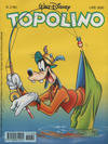 Cover for Topolino (Disney Italia, 1988 series) #2180