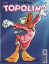 Cover for Topolino (The Walt Disney Company Italia, 1988 series) #2176