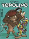 Cover for Topolino (The Walt Disney Company Italia, 1988 series) #2175