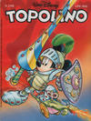 Cover for Topolino (Disney Italia, 1988 series) #2160