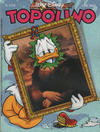 Cover for Topolino (Disney Italia, 1988 series) #2163