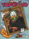 Cover for Topolino (The Walt Disney Company Italia, 1988 series) #2163