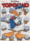 Cover for Topolino (Disney Italia, 1988 series) #2161
