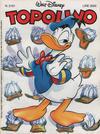 Cover for Topolino (The Walt Disney Company Italia, 1988 series) #2161