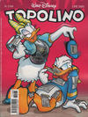 Cover for Topolino (Disney Italia, 1988 series) #2164
