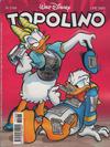 Cover for Topolino (The Walt Disney Company Italia, 1988 series) #2164