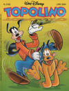 Cover for Topolino (Disney Italia, 1988 series) #2162