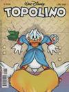 Cover for Topolino (The Walt Disney Company Italia, 1988 series) #2169