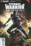 Cover for Eternal Warrior: Awakening (Valiant Entertainment, 2017 series) #1 [Cover A - Clayton Crain]