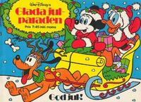 Cover Thumbnail for Glada julparaden (Hemmets Journal, 1975 series) #1979