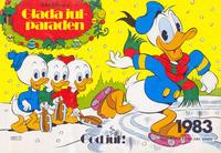 Cover Thumbnail for Glada julparaden (Hemmets Journal, 1975 series) #1983