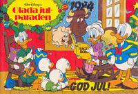 Cover Thumbnail for Glada julparaden (Hemmets Journal, 1975 series) #1984