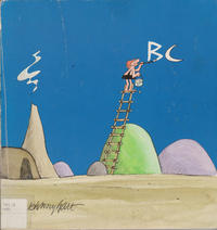 Cover Thumbnail for B.C.: A B.C. Collection (Andrews McMeel, 1990 series)