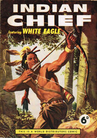 Cover Thumbnail for Indian Chief (World Distributors, 1953 series) #19