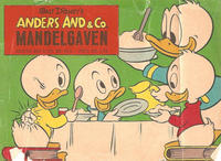Cover Thumbnail for Anders And & Co. mandelgaven (Egmont, 1961 series) #45a