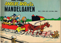 Cover Thumbnail for Anders And & Co. mandelgaven (Egmont, 1961 series) #5