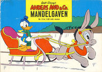 Cover Thumbnail for Anders And & Co. mandelgaven (Egmont, 1961 series) #9