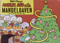 Cover Thumbnail for Anders And & Co. mandelgaven (Egmont, 1961 series) #6
