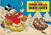 Cover Thumbnail for Anders And & Co. mandelgaven (Egmont, 1961 series) #10