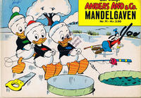 Cover Thumbnail for Anders And & Co. mandelgaven (Egmont, 1961 series) #11