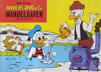 Cover Thumbnail for Anders And & Co. mandelgaven (Egmont, 1961 series) #14
