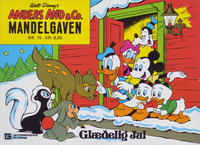 Cover Thumbnail for Anders And & Co. mandelgaven (Egmont, 1961 series) #15